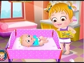 Baby Hazel Siblings Day - Cartoon Games Episodes For Kids New