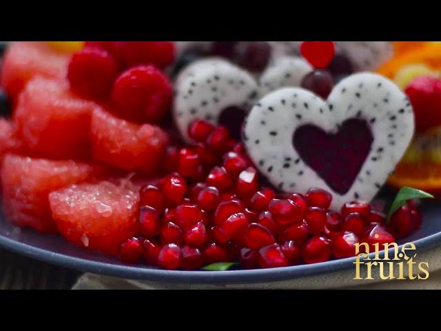 9fruits - Start your morning with fresh fruits