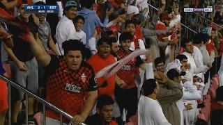 «ديوب» يقود الأهلي الإماراتي لفوز ثمين على الاستقلال الإيراني.. فيديو