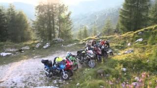 Путешествия на мото(Moto Italija 2013., 2013-11-16T15:00:12.000Z)