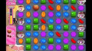 Candy Crush Saga Level 521★★★-By 豪