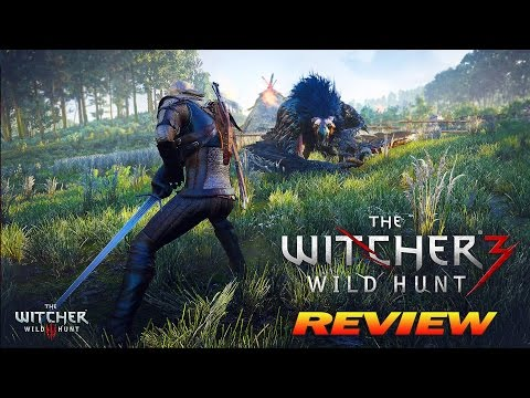 THE WITCHER 3: Wild Hunt [REVIEW]