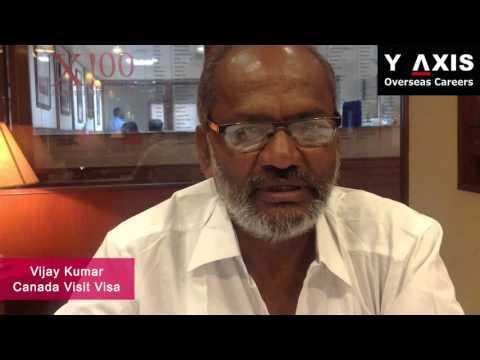 Vijay Kumar Pasupuleti  VISA  Visit Visa for USA,UK, Canada