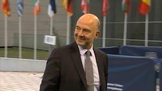 """""""Troppo deficit"""", la commissione europea boccia il DEF"""