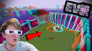 I forgot about this old minecraft feature... - Minecraft Evolution SMP #11