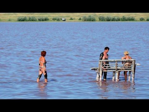Курорты Кавказских Минеральных вод, целебные воды, грязи
