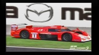 Gran Turismo 3 A-Spec Demo Trailer [PS2]