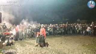 Maheso Suro.. Bantengan Super  Nyrudukk Ya Indonesia _ Wijoyo Putro Original/liv