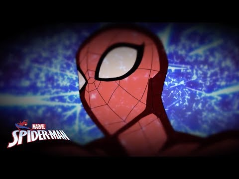Season 2 is Coming!   Marvel's Spider-Man   Disney XD