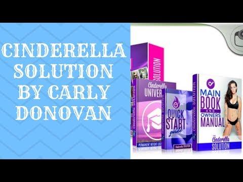 Cinderella Solution By Carly Donovan - Cinderella Solution Review