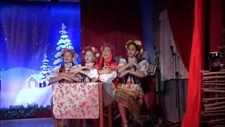 Новогодний мюзикл Вечера на хуторе близ Диканьки