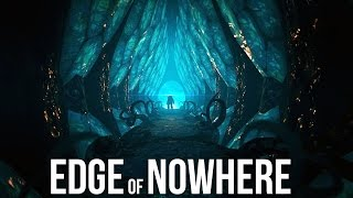Edge of Nowhere - What Is Lurking In The Shadows? - Let's Play Edge of Nowhere Ep 3 (Oculus Rift)