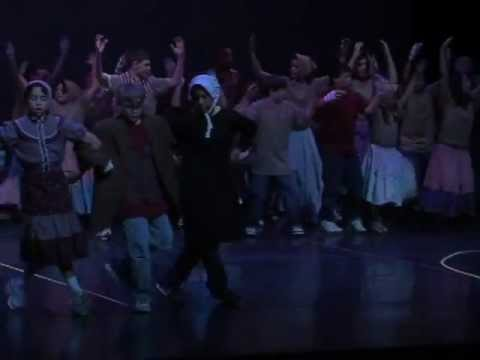 Dancing Through Ohio History - 2008 Momentum Show