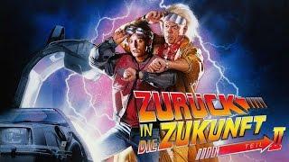 Zurück in die Zukunft 2 - Trailer HD deutsch