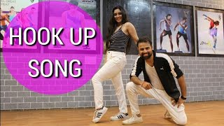 Hook Up Song - Student Of The Year 2 | Tiger Shroff & Aalia | Vishal & Shekh | Neha Kakkar | Kumar