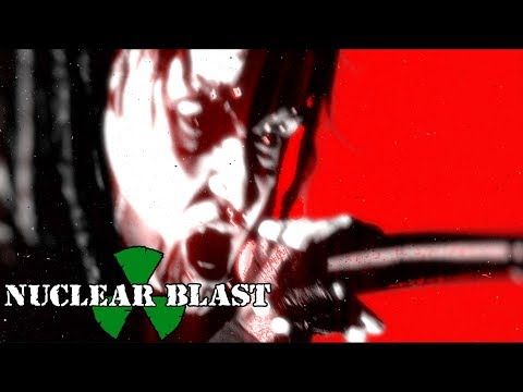 MINISTRY - Victims of a Clown (OFFICIAL MUSIC VIDEO)