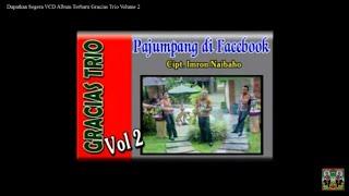 Trio Gracias (Official Video) Lagu Batak Terbaru dan Terpopuler 2015  Pajumpang di Facebook