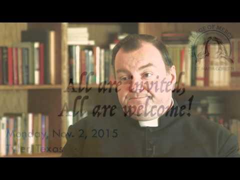 St. Maria Goretti in Tyler: Fr. Morgan White - An Invitation to All (Pt. 5)