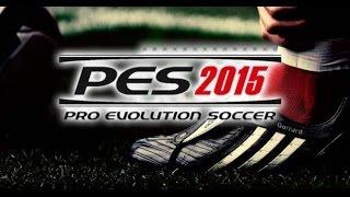Pro Evolution Soccer 2015 - Первый взгляд