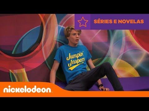 Henry Danger  Batalha final  Nickelodeon em Português