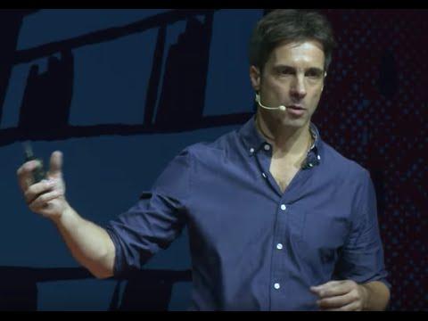 Secretos de la relación corazón-cerebro | Luciano Sposato | TEDxRiodelaPlata