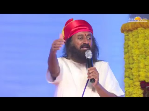 Pearls of Wisdom with Gurudev, Pune, Maharashtra