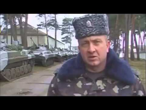 World War III 3 - Ukraine will use nuclear weapons in Krim ...