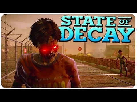 State of Decay - INFECTED Warehouse next to our Base?! | State of Decay Gameplay #18