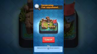Clash royale my first episode 1 # ep