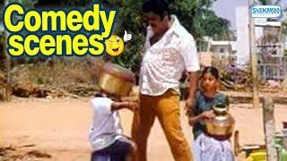 Kannada Hasya - Michael Is A Pot Head - Sadhu Kokila - Komal Kumar - Kannada Top Scenes