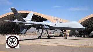 รู้จัก MQ-9 Reaper โดรนที่น่ากลัวที่สุดในโลก ผู้ปลิดชีพแม่ทัพอิหร่าน เรื่องเล่าบันเทิง CHANNEL