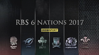 Bbc rbs 6 nations cup intro 2017