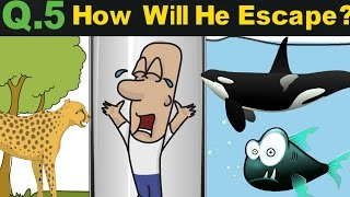 5 Riddles Popular in United States | TOP 5 | Can you solve? Epic Mind Teasers