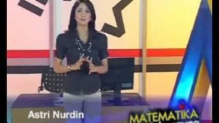 Program Matematika - TVRI