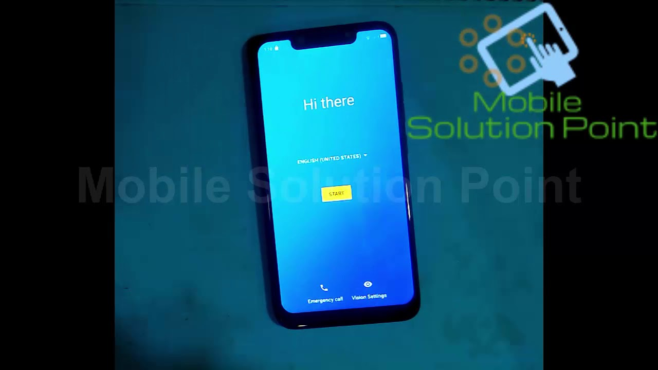 Tecno Camon I2 (Tecno ID5A) Frp (Google Account) Lock Remove Done Without  PC (June 2019 Sec Patch)