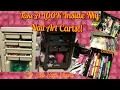 What's In My Nail Carts!?💅  ~Salon Style Nail Art Storage Drawers