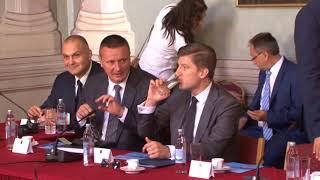 Županijske teme sastanak vlade RH u varazdinskoj županiji