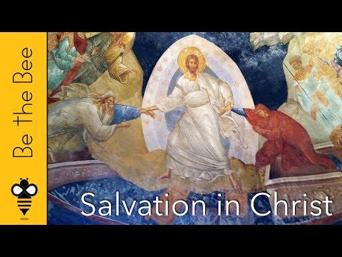 Be the Bee #68 | Salvation in Christ