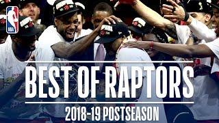 best-plays-from-the-toronto-raptors-2019-nba-postseason