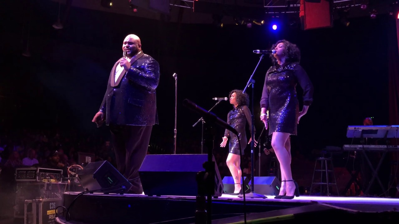 Download Ruben Studdard sings Luther Vandross 3/5