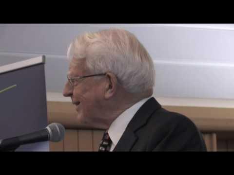 Richard Jolly - People Matter And Idea's Matter