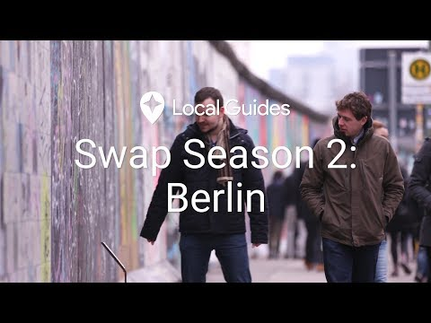 Experience the History, Culture and Flavors of Berlin - Local Guides Swap, Season 2, Episode 4