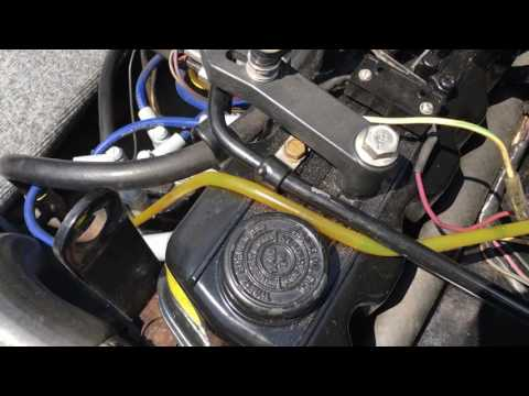 how to fix electric idling high ideling