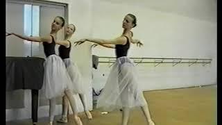 Историко-бытовой танец.