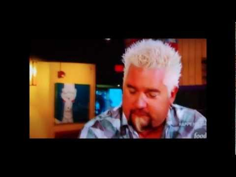 Guy Fieri, 'DINERS, DRIVE-INS, AND DIVES,'FAR OUT @Funk n' Waffles, Syracuse, ft. Sophistafunk HD