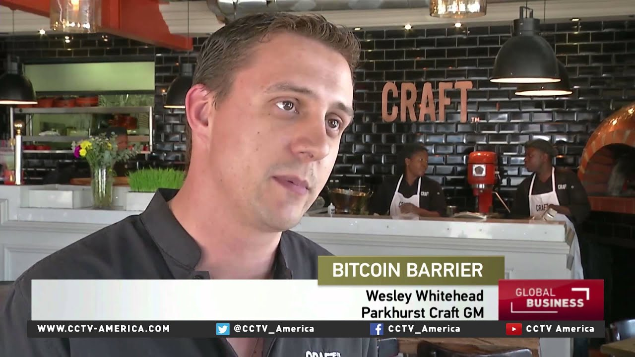 Bitcoin Hits Real Life Barriers In South Africa