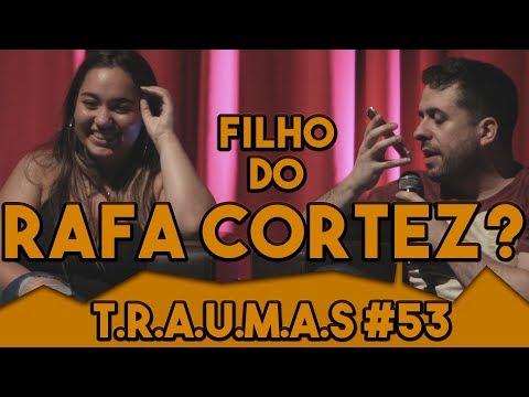 TRAUMAS #53 - GRAVIDEZ SURPRESA (Campinas - SP)
