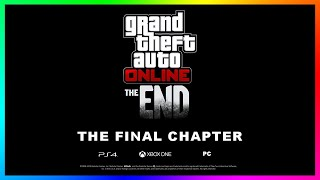 The END Of GTA 5 Online Updates On Current-Gen? Rockstar's NEW Update Is VERY Interesting & MORE!