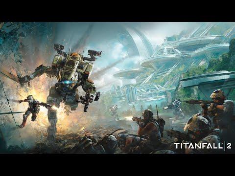 Titanfall 2 Stream Part 12 Deutsch/German