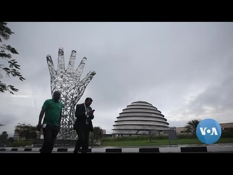 Rwanda Co-Hosts Anti-Corruption